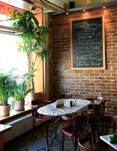 Cafe Brazil Erlangen Speisekarte
